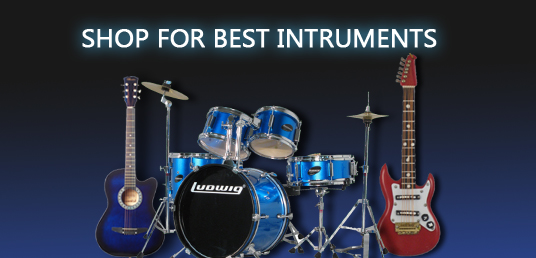 Shop for best instrument